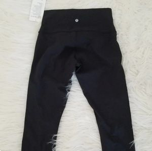 lululemon athletica Pants - Lululemon Wunder Under High-Rise Tight 2